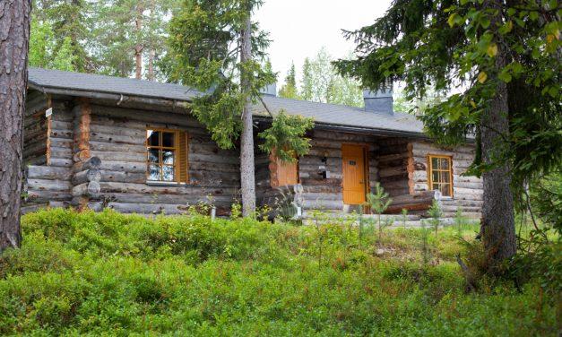 Bijzondere locaties in Scandinavië