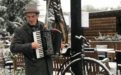 Terug in de tijd op de Winterfair in Dickensstijl!
