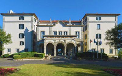 Wakker worden in kloosters en kastelen