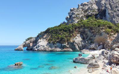 Met Vivencia Travel naar de Italiaanse eilanden!              La Dolce Vita!