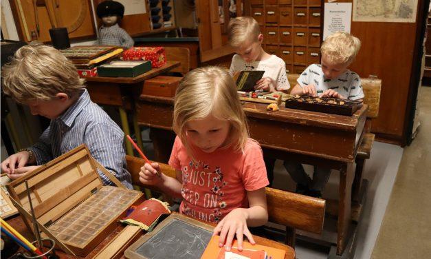 Het Oude Ambachten & Speelgoed Museum  Ouderwets leuk!