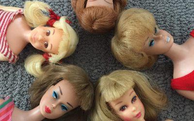 Expositie Barbie & Ken, al bijna zestig jaar een setje' wordt met twee maanden verlengd!
