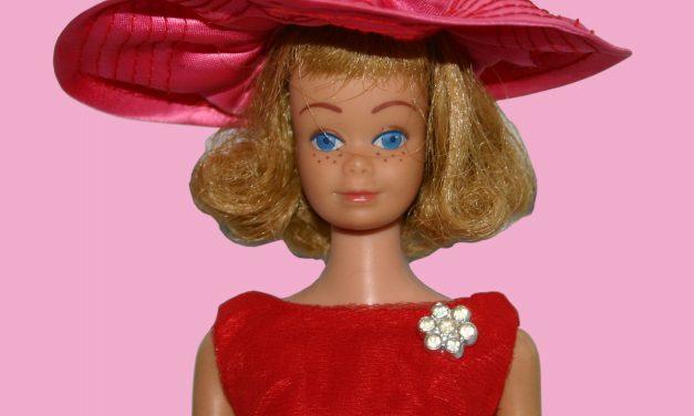 expositie 'Barbie' nog tot en met eind mei te zien bij het Oude Ambachten & Speelgoed Museum!