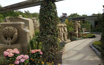 ook 't Veluws Zandsculpturenfestijn mag weer open!