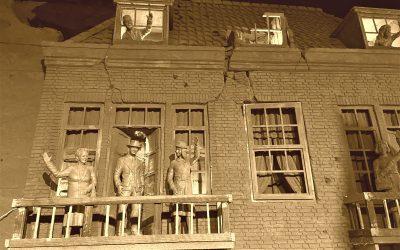 't Veluws Zandsculpturenfestijn opent unieke expositie!