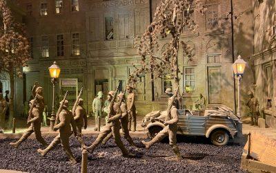 Beleef straks weer een geweldig dagje uit bij 't Veluws Zandsculpturenfestijn!