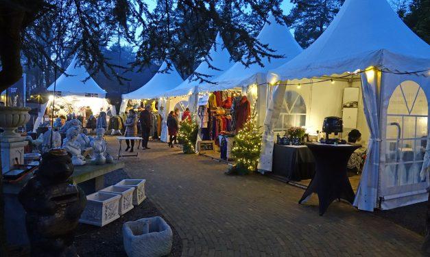 Kom in winterse sferen bij 't Veluws Zandsculpturenfestijn!